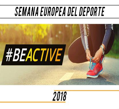 SEMANA EUROPEA DEL DEPORTE 2018
