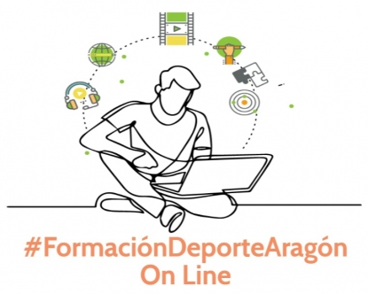 #FORMACIÓNDEPORTEARAGÓN