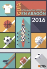 Guia Formación Deportiva 2016