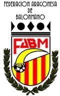 Destacada participación del balonmano aragonés