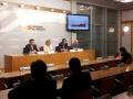 Presentación de la Vuelta Ciclista a España 2013