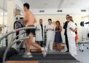 Premio Messner 2011 al Centro de Medicina del Deporte