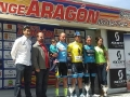Challenge Aragon Máster