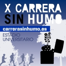 X Carrera Sin Humo.