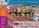 Final Cº España Clubes División Honor Atletismo