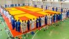 I Edición del Azuara Judo Camp