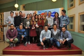 Gala anual del Triatlón aragonés