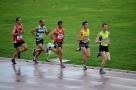 Gran actuación aragonesa en el nacional de aire libre de atletismo