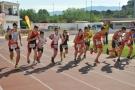 Campeonato de Aragón de Duatlón escolar