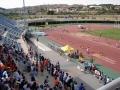"""Atletismo de alto nivel en el estadio """"Corona de Aragón"""""""