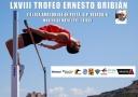LXVIII Trofeo Ernesto Bribián