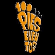 II Carrera niños de Africa -100 pies eventos-