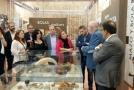 Inauguración del museo de juegos y deportes tradicionales en La Almunia de Doña Godina