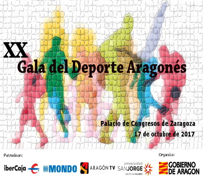 XX GALA DEL DEPORTE ARAGONÉS