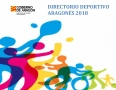 Directorio aragonés deportivo 2018