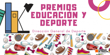 Fallo Premios Educación y Deporte 2017