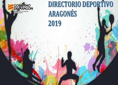 DIRECTORIO DEPORTIVO ARAGÓN