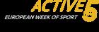 V Semana Europea del Deporte 2019