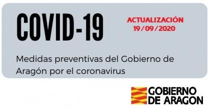 Actualización de las medidas de prevención frente al COVID19 en materia de deporte, tras la fase III