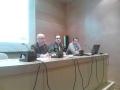 El Director General se reúne con las federaciones