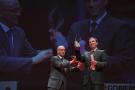 Premio Deportista Legendario - Gala 2012