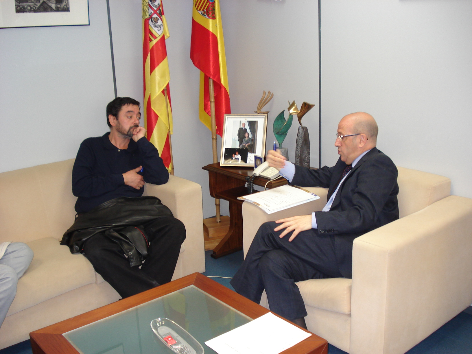 José Ramón Alcaine