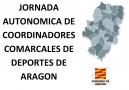 IV Jornadas Autonómicas Coordinadores Comarcales - Zaragoza