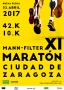 Maratón Zaragoza 2017
